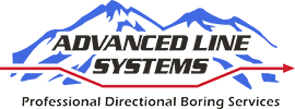 Advanced Line Systems Logo