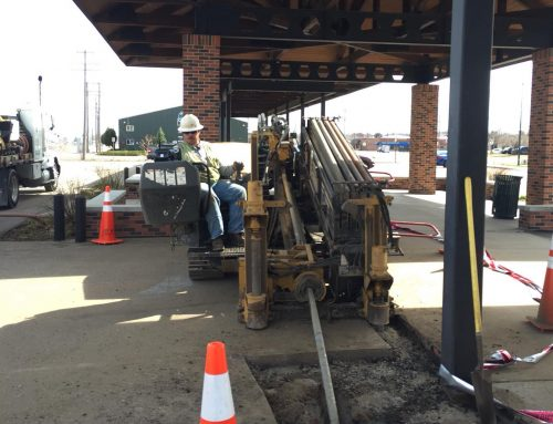Advantages to Using Horizontal Directional Drilling for Utility Placement