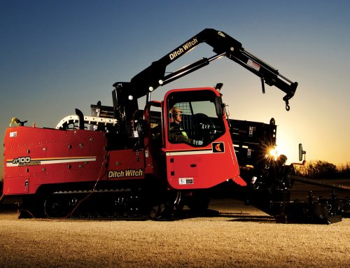 Directional Drilling for Underground Construction