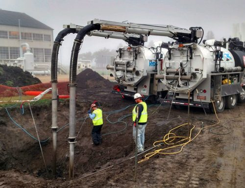 5 Advantages of Using Hydrovac Units for Excavation