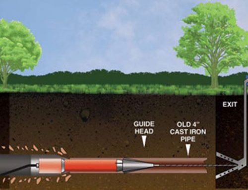 Digging with a Trencher or Horizontal Directional Drill Which Method is Better?