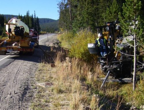 Directional Drilling for Underground Communication Infrastructure