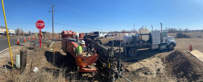 directional drilling company utah