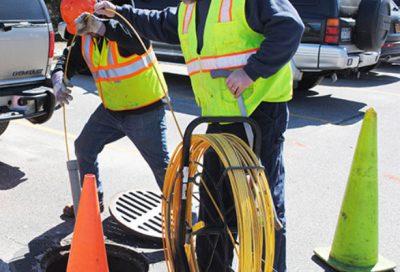 utility locate company